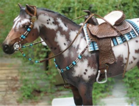 Horse Tack Sweepstakes - pin by madison maples on model horse contest pinterest horse models and horse tack