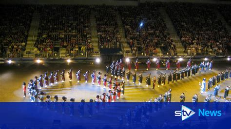 edinburgh tattoo etihad military tattoo enjoys record breaking tour to australia