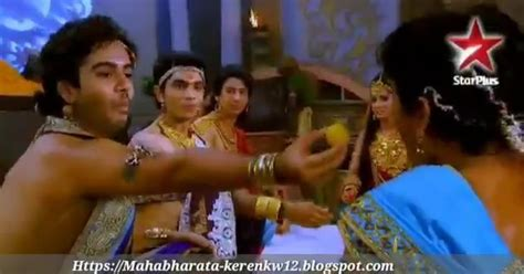 mahabharata episode  keren kw