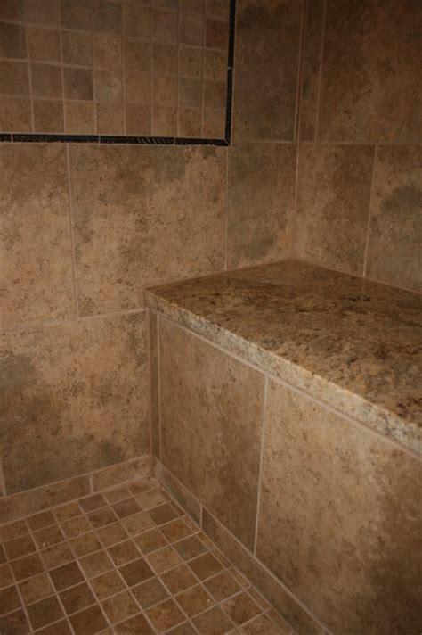 great western flooring traditional bathrooms