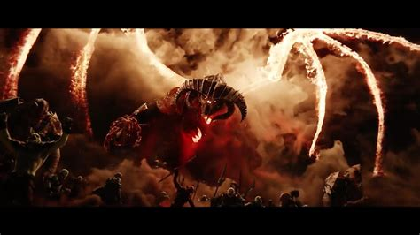 A War Of Shadows middle earth shadow of war the of vfxthe of vfx
