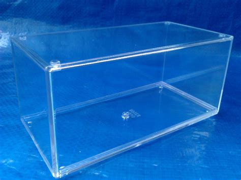clear acrylic display case diecast model car  wrc rally stackable  ebay