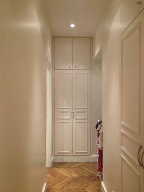 am駭agement cuisine couloir architecte int 233 rieur flora auvray