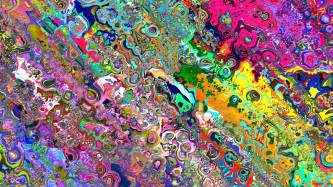 psychedelic colors psychedelic color abstract teaser mind bright wallpaper