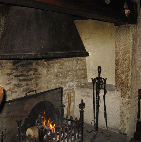 What Is An Inglenook Fireplace by Inglenook