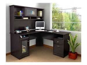 Small Corner Desk Ideas Small Black Corner Desk With Hutch Decor Ideasdecor Ideas