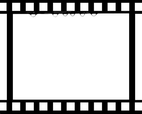 film template clipart best