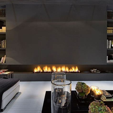 Low Fireplaces by 25 Stunning Fireplace Ideas To