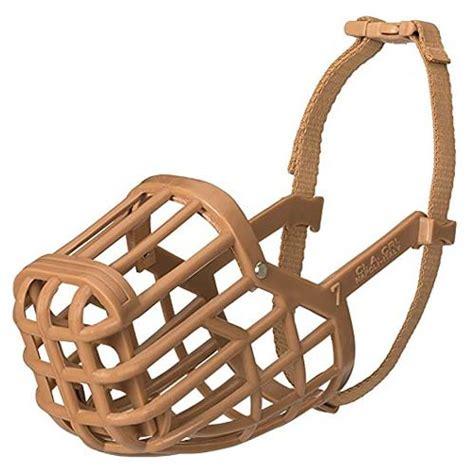 basket muzzle classic baskerville muzzle cage basket muzzle