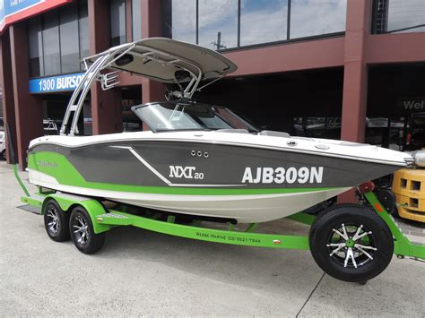 must see mastercraft nxt20 here in our showroom cobalt - Mastercraft Boats For Sale Nsw