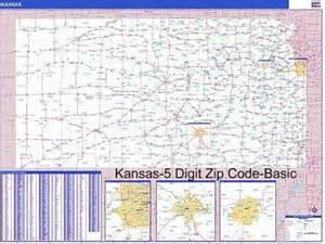 Dodge City Zip Codes Ks Kansas Zip Code Map From Onlyglobes