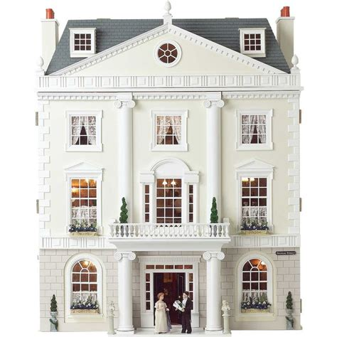 1000 Images About Georgian Dolls House Inspiration On Pinterest National Trust