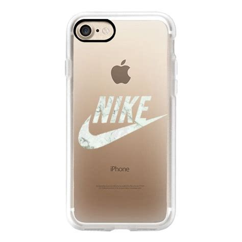 Nike Black Iphone 7 7 Plus Casing Cover Hardcase nike white marble iphone 7 iphone 7 plus iphone 7 40 liked on polyvore