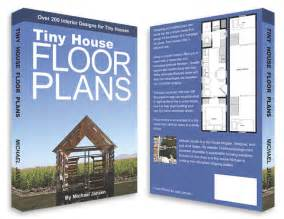 floor plan book tiny house floor plans