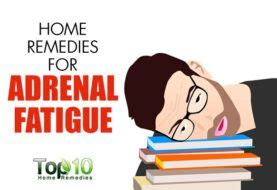 home remedies for stress top 10 home remedies