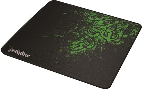 Mouse Pad Gaming Razer razer goliathus fragged alpha mousepad razer