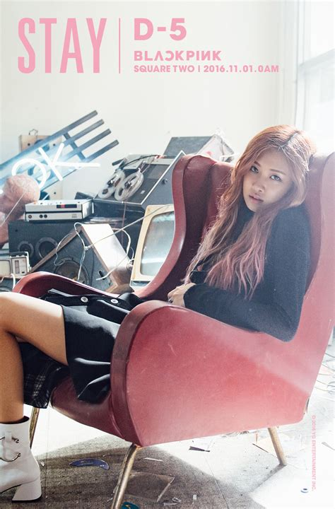 blackpink stay blackpink reveals second comeback title track quot stay