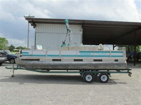 pontoon boats for sale murray ky beachcomber boats for sale boattrader