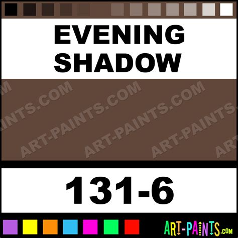 evening shadow ultra ceramic ceramic porcelain paints 131 6 evening shadow paint evening