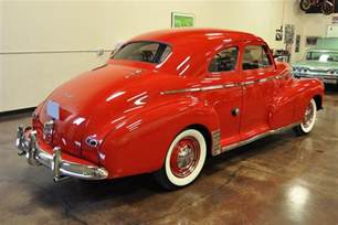 1946 Chevrolet Coupe 1946 Chevrolet Stylemaster 2 Door Coupe 113464
