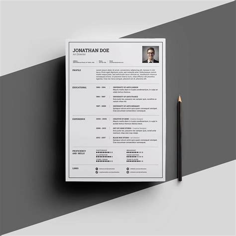 two page resume format resume samples