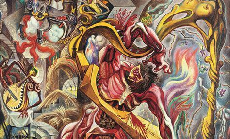 imagenes abstractas significado surrealismo y sue 241 o exposici 243 n museo thyssen