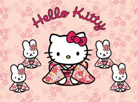 cute hello kitty themes download 个性网 壁纸 hello kitty 生日快乐 游戏卡通 卡通