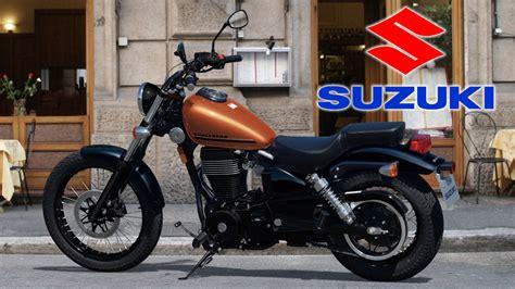 Suzuki Boulevard S40 Review by 2016 2017 Suzuki Boulevard S40 Review Top Speed