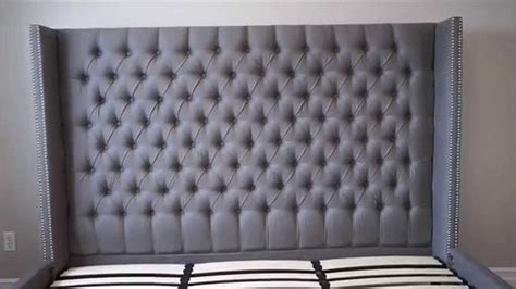 how to make a tufted headboard king how to make a tufted headboard modern house design
