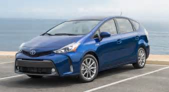 2016 toyota prius v review up ing toyota