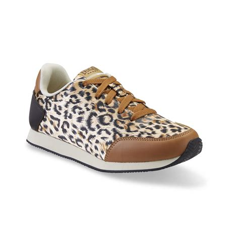 animal print athletic shoes everlast 174 sport s leopard print