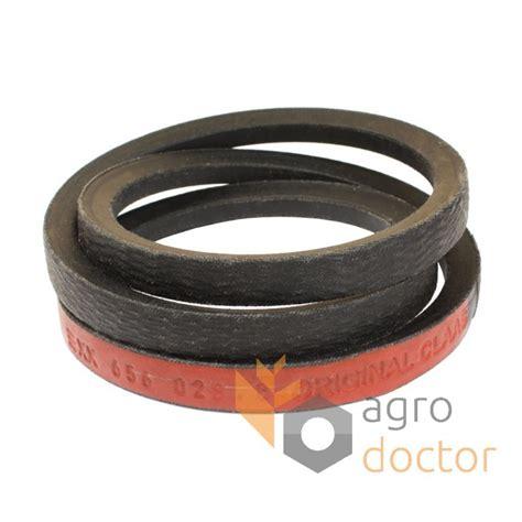 V Belt Mio Original classic v belt 656028 0 claas original oem 656028 0