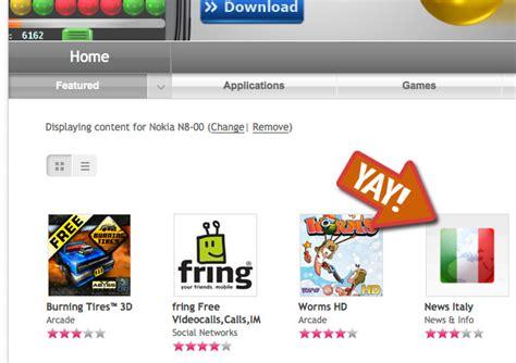 apps store ovi comlandingchatapps3cidovistore ovi store top free apps