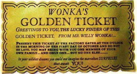 willy wonka invitations templates willie wonka idea i can make golden ticket