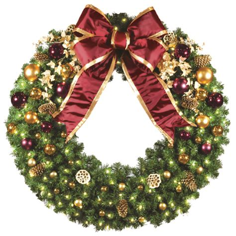wreath outdoor large wreath outdoor pre lit 100 images large outdoor