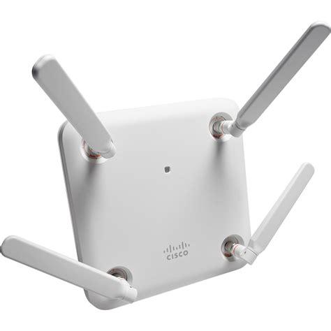 Access Point Antenna Cisco Aironet 1852e Dual Band 802 11ac Wave 2 Air Ap1852e B K9