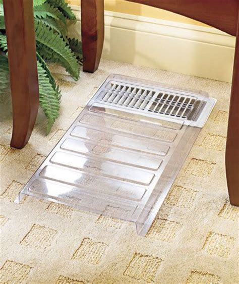 under couch heat register deflector best 25 vent extender ideas on pinterest vent covers