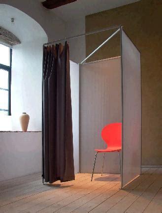 umkleidekabine vorhang ausstellungs system stellw 228 nde kauf oder miete