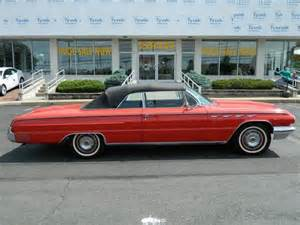 1962 Buick Electra 225 For Sale Purchase Used 1962 Buick Electra 225 Rebuilt Classic 401ci