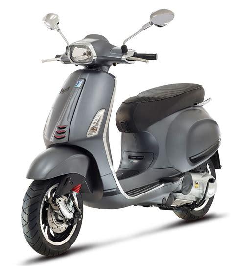 Vespa Sprint 3v scooter vespa sprint s 125 3v abs