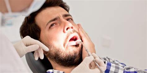 Zahnschmerzen Im Liegen