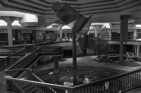 seph lawless s black friday series trendland abandoned shopping centers photography fubiz media
