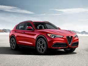 Usa Alfa Romeo Stelvio The New Alfa Romeo Suv Alfa Romeo Usa