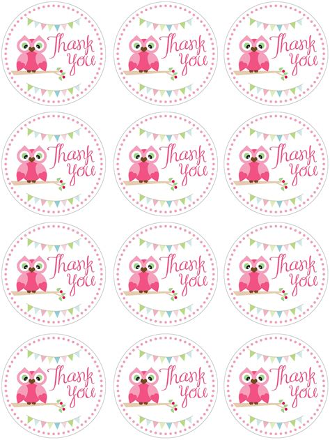 8 Ideas For An Owl You Wedding by Owl Themed Birthday With Free Printables Owl