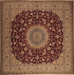 tappeto quadrato stunning tappeto quadrato nain habibianx