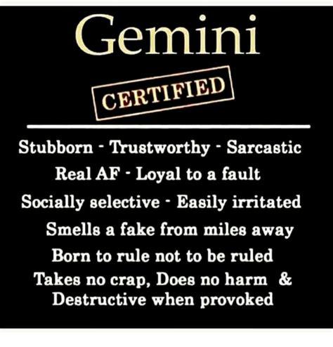Gemini Meme - astrologymemes com horoscope zodiac memes