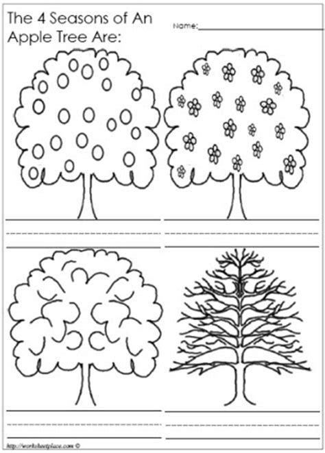 seasons coloring pages preschool seasons worksheet for preschoolers worksheet to learn