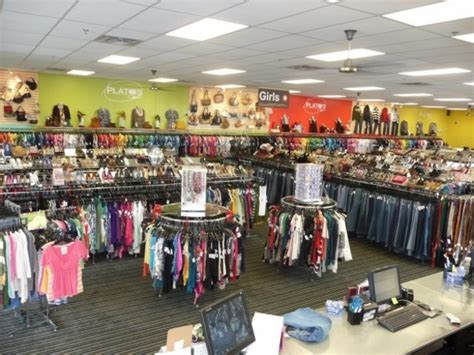 plato s closet in s summit mo relylocal