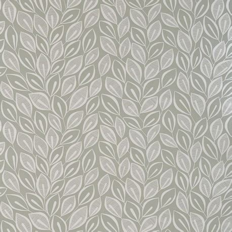 grey wallpaper with leaves leaves wallpaper grey wallpaper buy wallpaper direct