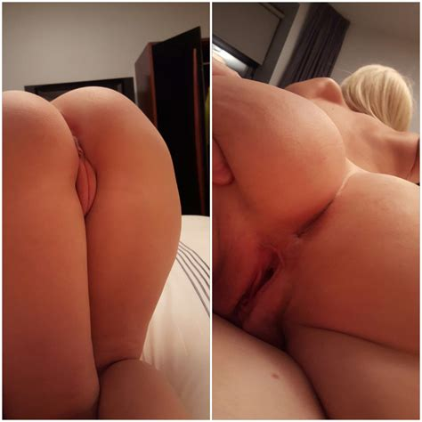 InstantFap Pussy Before And After Fucked In NYC